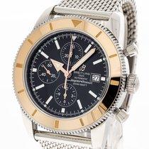 Breitling Superocean Héritage Chronograph Gold/Stahl Deutschland, Hannover