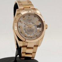 Rolex Oro rosado Automático 326935 nuevo