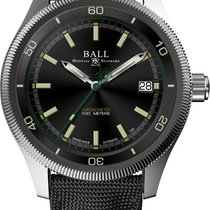 Ball Engineer II Magneto S Steel 42mm Black United States of America, Florida, Naples