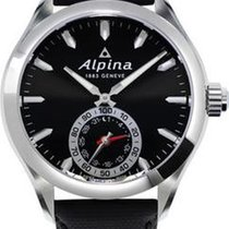 Alpina Horological Smartwatch 285BS5AQ6 new