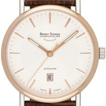 Bruno Söhnle Lagomat 42mm White