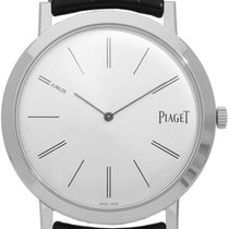 Piaget White gold 38mm Manual winding G0A36508 new