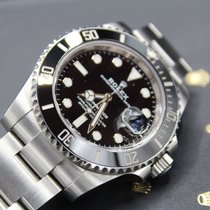 Rolex Submariner Date Submariner date 2019 2019 pre-owned