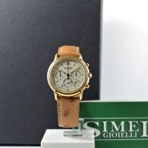 Jaeger-LeCoultre 165.7.30 Yellow gold 1991 Odysseus pre-owned