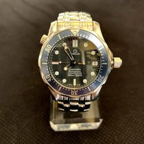 Omega Seamaster Diver 300 M 2541.80.00 2007 pre-owned