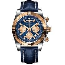 Breitling Chronomat 44 CB0110121C1C1 neu