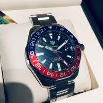 TAG Heuer Aquaracer 300M WAY201F.BA0927 2019 new