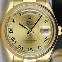 Rolex Day-Date 36 118238 Very good 36mm