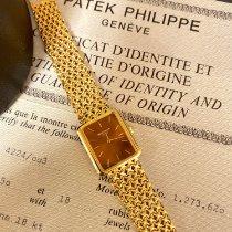 Patek Philippe Vintage Oro amarillo 25mm Bronce Sin cifras