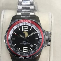 Ball Engineer Hydrocarbon DM3320C-SAJ-BK 2019 new