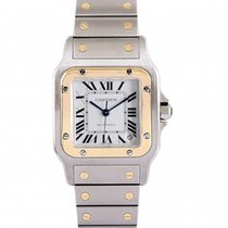 Cartier W20099C4 pre-owned