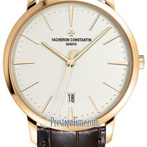 Vacheron Constantin Yellow gold Patrimony 40mm new United States of America, New York, Airmont