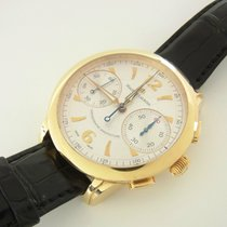 Maurice Lacroix Chronograph Masterpiece Mp7008 - Limited...