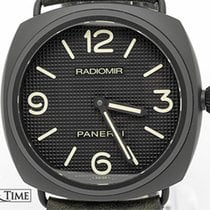 Panerai Radiomir Ceramic - New Model
