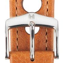 Hirsch Parts/Accessories Men's watch/Unisex 2016052910701 new Leather