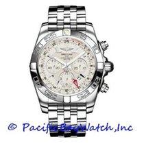 Breitling Chronomat GMT AB041012/G719