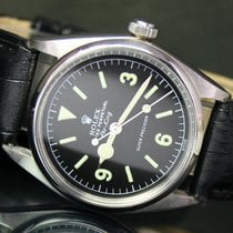 Rolex 1961s Vintage Rolex Oyster Perpetual AirKing Explorer...