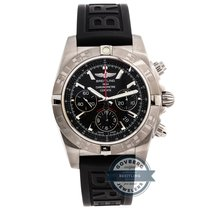 Breitling Chronomat 44 Flying Fish AB011010/BB08