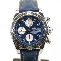 Breitling Chronomat Evolution occasion Acier