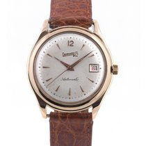 Eberhard & Co. Vintage Automatic Ref. 11513. Made in the 1960's.