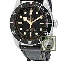 Tudor 79230N Staal Black Bay (Submodel) 41mm