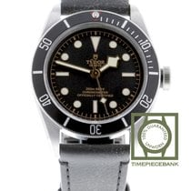 Tudor 79230N Otel 2019 Black Bay 41mm nou