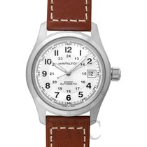 Hamilton Khaki Field H70455553 new