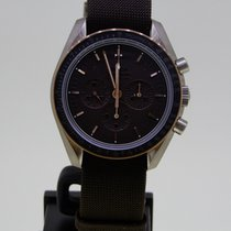 Omega Speedmaster Professional Moonwatch Apollo 11 Limited...