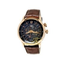 Vulcain Cricket 150th Anniversary Pink Gold Limited Edition 41mm