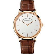A. Lange & Söhne Rose gold 40mm Manual winding 211.032 new