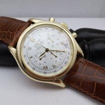 Zenith El Primero Chronograph 06-0210-400 1994 pre-owned