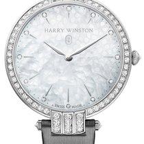 Harry Winston Premier PRNQHM36WW001 2020 new