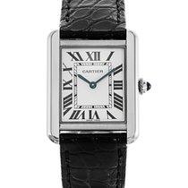 Cartier Watch Tank Solo W5200005