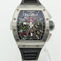 Richard Mille RM 11-02 Titan RM 011