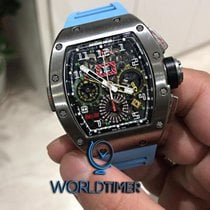 Richard Mille RM 11-02 Titanio RM 011