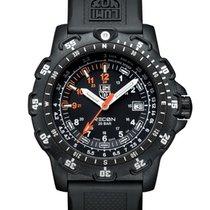 Luminox Recon Carbon 45mm Black Arabic numerals