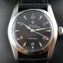 Rolex Oyster Perpetual (Submodel) occasion 29mm Acier