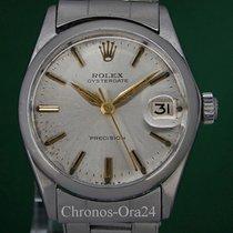 Rolex Ατσάλι 31mm Χειροκίνητη εκκαθάριση 6466 μεταχειρισμένο Ελλάδα, Athens