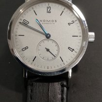 NOMOS Steel 36.5mm Manual winding nomos tangente pre-owned