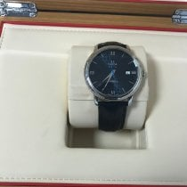 Omega De Ville Prestige new 2018 Automatic Watch with original box and original papers 424.13.40.20.03.003