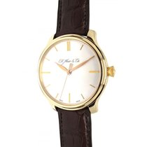 H.Moser & Cie. Rose gold 41mm Manual winding 1343-0100 new Malaysia, Petaling Jaya