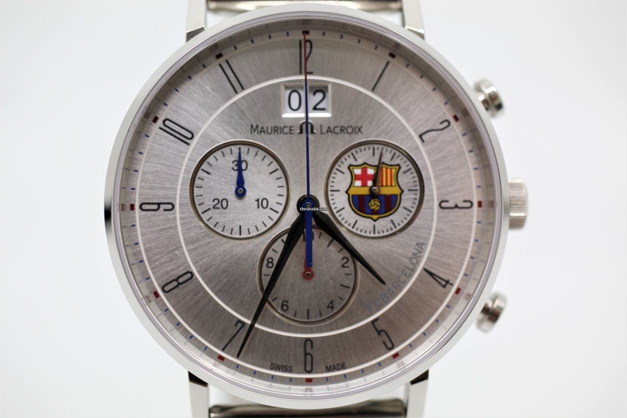 b95fcb523c10 Relojes Maurice Lacroix - Precios de todos los relojes Maurice Lacroix en  Chrono24