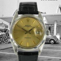 Rolex 6694 Stahl 1966 Oyster Precision 35mm gebraucht Deutschland, München