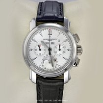 Vacheron Constantin Malte Platinum 39mm Silver United States of America, New York, Airmont