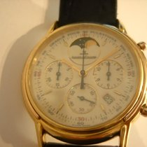Jaeger-LeCoultre Odysseus Geelgoud 34mm Champagne