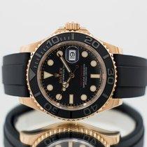 Rolex Yacht-Master 40 Rose gold 40mm Black United Kingdom, Essex