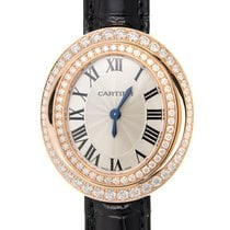 Cartier Hypnose Rose gold 37.8mm