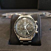 Omega Speedmaster Professional Moonwatch Ατσάλι 42mm Μαύρο Xωρίς ψηφία Ελλάδα, Markopoulo