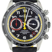 Bell & Ross BR V2 BRV294-RS18/SCA Good Steel 41mm Automatic United States of America, Illinois, BUFFALO GROVE