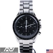 Omega Speedmaster Professional Moonwatch 311.30.42.30.01.005 2019 új